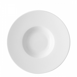 Gourmet-/Pasta Plate Relief 27 cm - Hotel Inn Chic