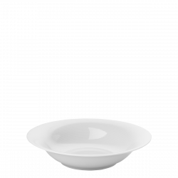 Plate deep Coupe Relief 23 cm - Hotel Inn Chic