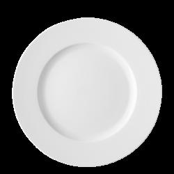 Plate flat Relief 28 cm - Hotel Inn Chic