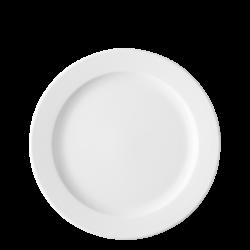 Plate flat Relief 25.6 cm - Hotel Inn Chic