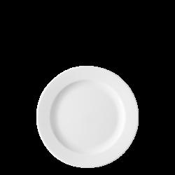 Plate flat Relief 19 cm - Hotel Inn Chic
