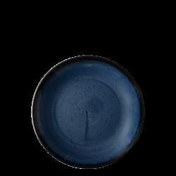 Plate flat 21 cm blue - Hotel Inn Chic color