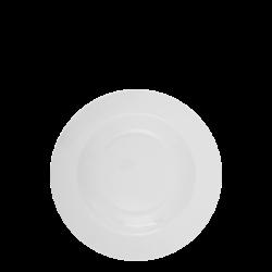 Deep Plate 22 cm - Lunasol Hotelporzellan uni white