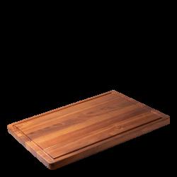 Cutting Board Teak 61 x 46 x 3 cm - GAYA Wooden