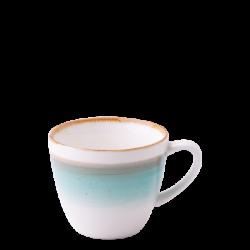 Coffee Cup 250 ml - Gaya RGB Rustico gloss Lunasol