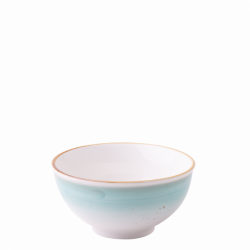 Bowl 16cm - Gaya RGB Rustico gloss Lunasol