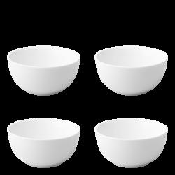 Cereal Bowl Set 4-pcs. - Basic Lunasol