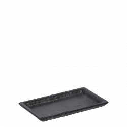 Tray rectangle small 16,8 x 9,8 cm - FLOW Melamin