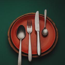 Table fork - Alpha Stone Wash