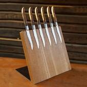 MILUJETE, AK POČAS VARENIA MÁTE OKOLO SEBA PORIADOK? 👌Potom si obľúbite praktický magnetický stojan na nože vyrobený z kaučukového dreva ▶️ https://bit.ly/3np23hD#gastrofactory #gastronomia #cheflife #milujemevarenie #podporujemegastro #terasy