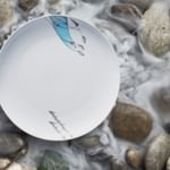 S-art Elements line hides many stories in itself. The Swiss artist Reto Bärtschi and his sketches confirm that something really extraordinary is created from art and design. This plate represent water as one of the four elements that we are trying to reflect into our products. . #solaswiss #solaswitzerland #solapoint #sola #plate #water #elements #tabletop