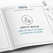 VYUŽITE SPÄTNÝ BONUS A ĎALŠIE BENEFITY 💰Všetky nápady na uľahčenie reštartu vášho podniku nájtete tu ▶️ https://bit.ly/3xlEuKb