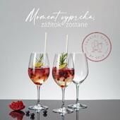 PRIPRAVTE SVOJIM HOSŤOM DOKONALÉ VEČERY 🍾Prvotriedna atmosféra môže byť aj u vás. S pohármi LUNASOL vyrobenými zo špeciálneho skla META Glass je servírovanie nápojov malina ▶️ https://bit.ly/3fz4CKoChcete, aby sa vám zobrazili ceny alebo sprístupnila možnosť veľkoobchodnej objednávky? Zaregistrujte sa u nás ☝️#FeedTheSoul #zazitokzostolovania #METAGlass #MomentVyprchaZazitokZostane #glassinspiration