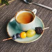 Enjoy your morning coffee with beach-inspired Gaya mocca cup. . #solaswitzerland #gaya #moccacup #coffe #tea #kitchen #kitcheninspiration #solaswiss #coffeetime #cafe #coffeelover #coffeeshop #espresso #coffeeaddict #food #love #coffeelovers #barista #latte #breakfast #kopi #tea #coffeeholic